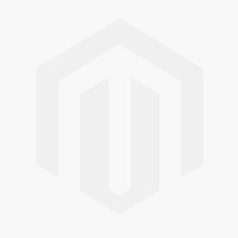 Leopardini shopper de ráfia
