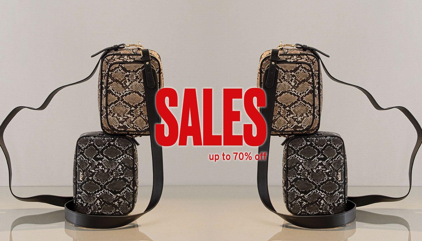 Women bags by Misako