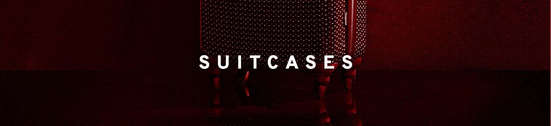 Suitcases by Misako