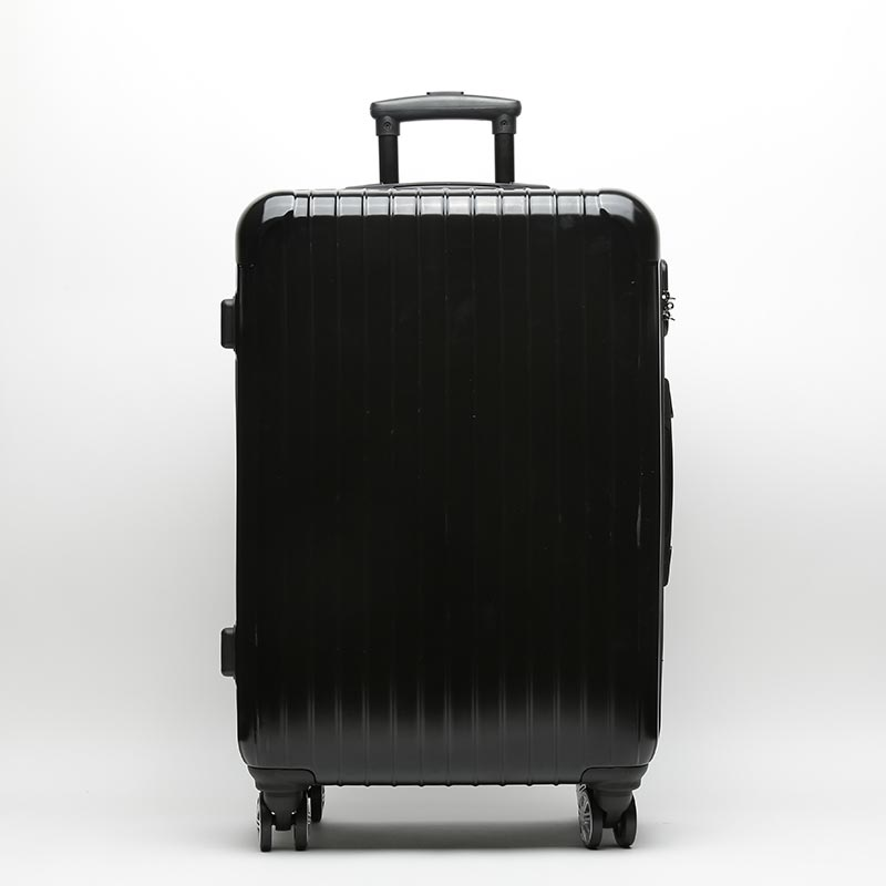 Medium size suitcases