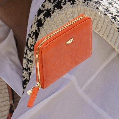 Portefeuille pour femme de Misako