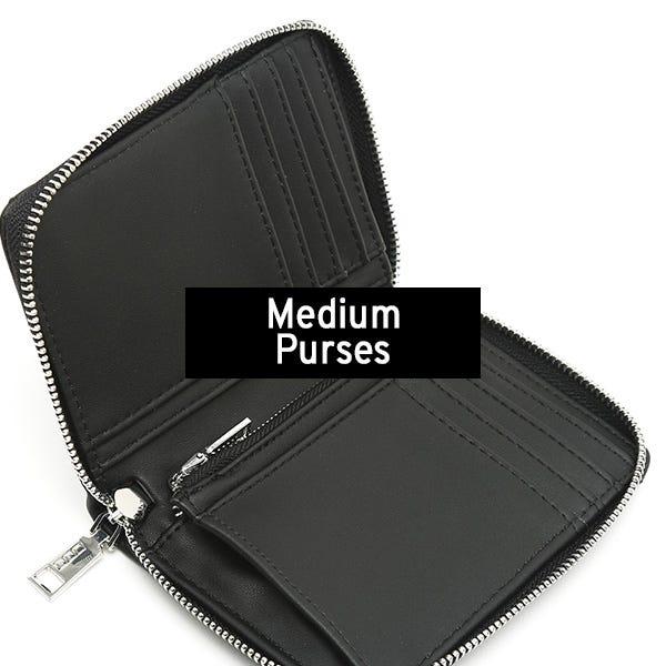 Medium purses and wallets by Misako