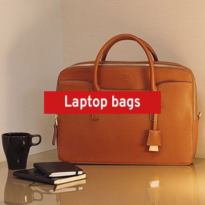 Laptop Bags & Briefcases