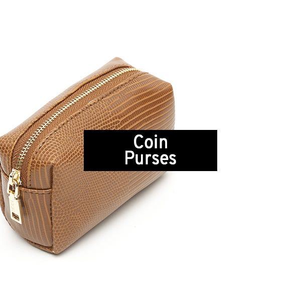 Coin purse by Misako