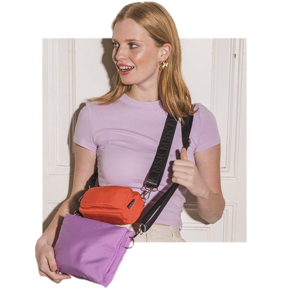 Small and Mini Handbags