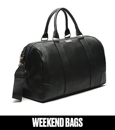 Cheap travel bags on offer