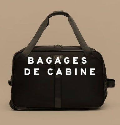 Bagages de cabine de Misako