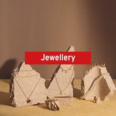 Jewellery by Misako