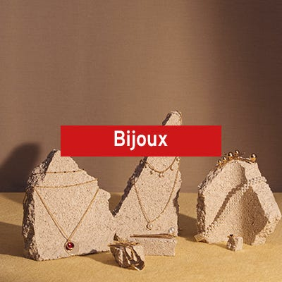 Bijoux de Misako