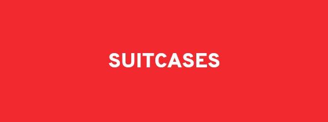 Sales suitcases by Misako
