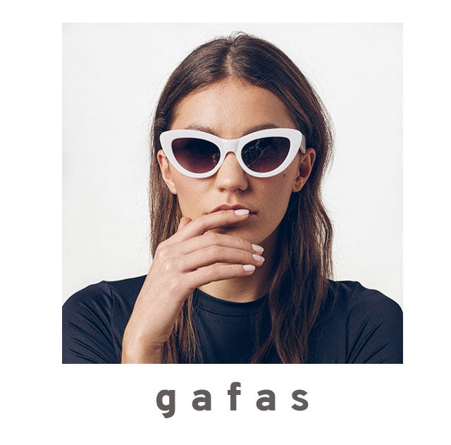 Gafas de sol de Misako