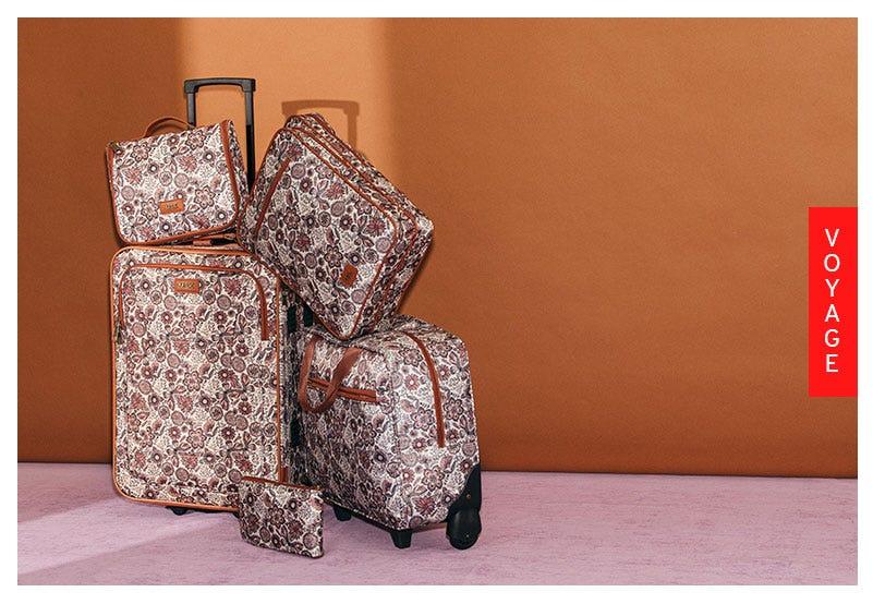 Collection de voyage soldes de Misako
