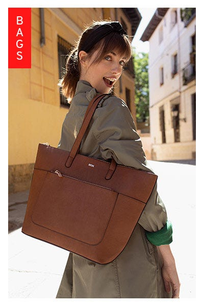Bags for women on sale by Misako