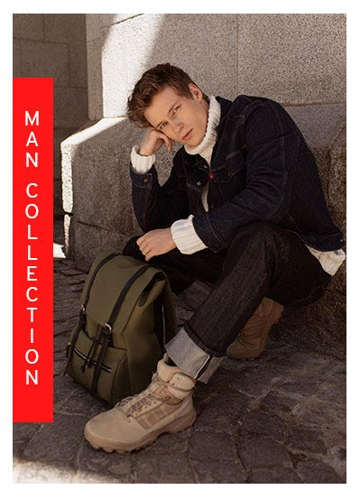 Men collection on sale by Misako