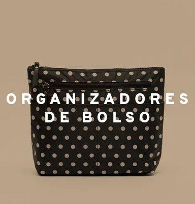 Organizadores de bolso de Misako