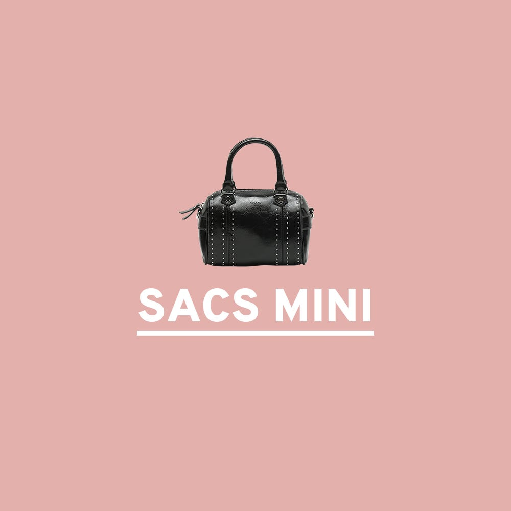 small and mini bags