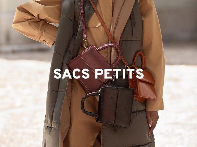 Petits sacs bon marché en vente