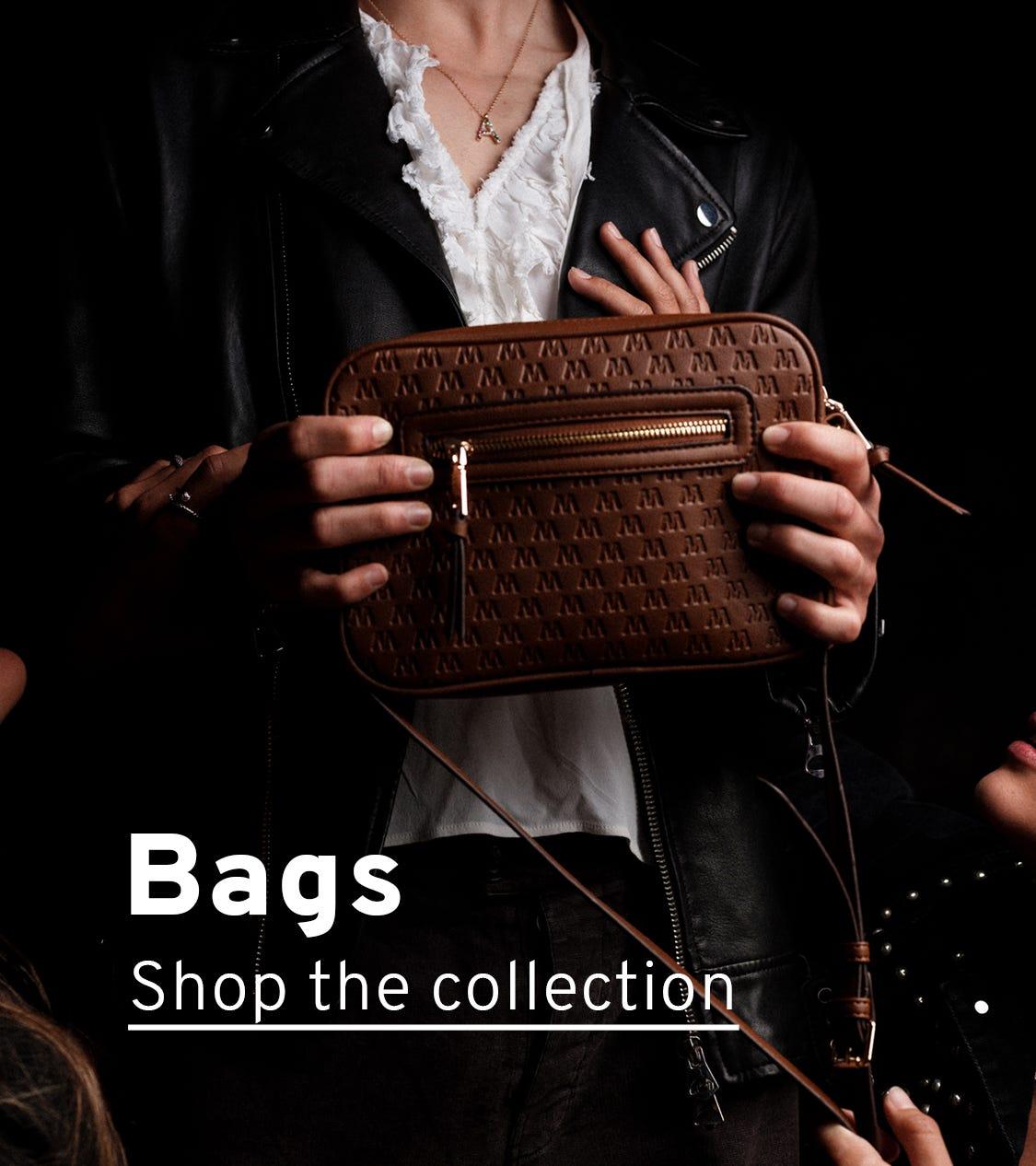 Women's bags MISAKO