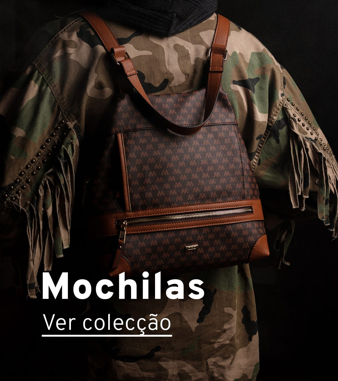 Mochilas Mulher MISAKO