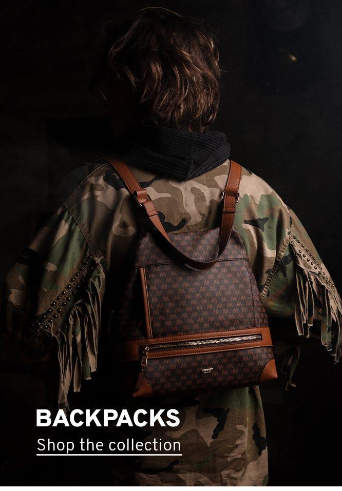 Backpacks MISAKO