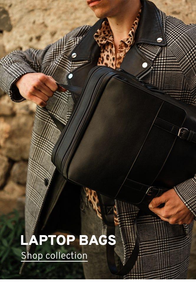 Laptop cases briefcases MISAKO